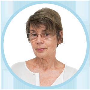 Dr. med. Irene Kubischik ✝
